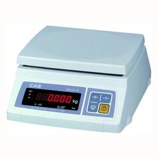 Весы порционные CAS SW II-02