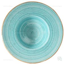 Тарелка для пасты Bonna AAQ BNC 28 CK