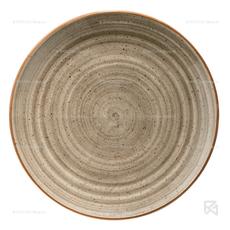 Тарелка плоская Bonna Aura GRM 19 DZ