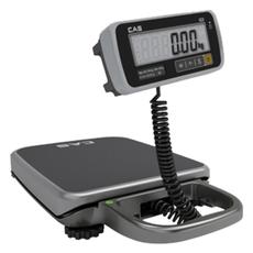 Весы напольные переносные CAS PB-200