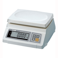 Весы порционные CAS SW-I-20