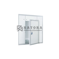 Дверной блок с контейнерной дверью POLAIR