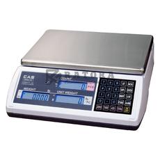 Весы счетные CAS EС-15
