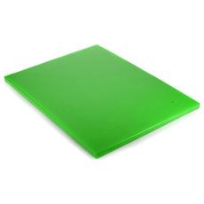Доска разделочная EKSI PC503015G (зеленая, 50х30х1,5 см)