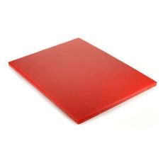 Доска разделочная EKSI  PC503015R (красная, 50х30х1,5 см)