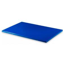 Доска разделочная EKSI PCB4312B (синяя, 45х30х1,3 см)