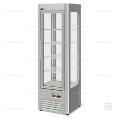Кондитерский холодильный шкаф МХМ Veneto RS-0,4