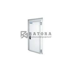Дверной блок с распашной дверью POLAIR (1200х2300мм, 80 мм)