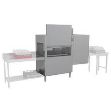 Туннельная посудомоечная машина Elettrobar NIAGARA 411.1 T101EBDWAY