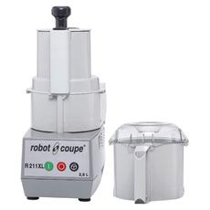 Процессор кухонный Robot Coupe R211 XL (2 диска)