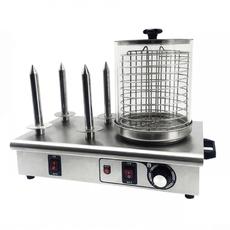 Аппарат для хот-догов Viatto VHD-04