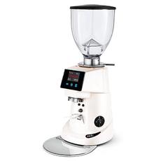 Кофемолка Fiorenzato F 64 E белый жемчуг