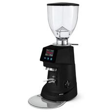 Кофемолка Fiorenzato F 64 E черная матовая