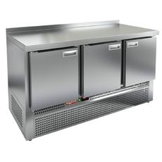 Стол холодильный HICOLD GNE 111/BT