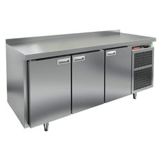 Стол холодильный HICOLD GN 111/TN
