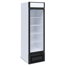 Холодильный шкаф МХМ Капри 0.5 СК