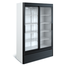 Холодильный шкаф МХМ ШХ-0.80С купе