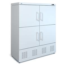 Комбинированный шкаф МХМ ШХК-800