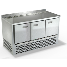 Стол для салатов Техно-ТТ СПН/С-224/30-1407 без крышки