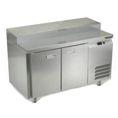 Стол холодильный для пиццы Техно-ТТ СПБ/П-126/20-1307