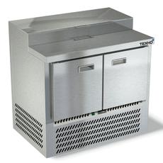 Стол холодильный для пиццы Техно-ТТ СПН/П-126/20-1007