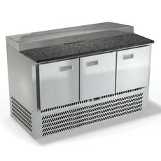 Стол холодильный для пиццы Техно-ТТ СПН/П-326/30-1407