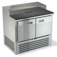 Стол холодильный для пиццы Техно-ТТ СПН/П-326/20-1007