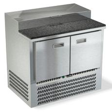 Стол холодильный для пиццы Техно-ТТ СПН/П-327/20-1007