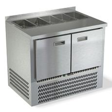 Стол для салатов Техно-ТТ СПН/С-224/20-1007 без крышки