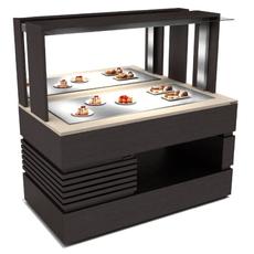 Салат-бар с морозильной столешницей Техно-ТТ БМС-103/966Д