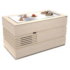 Салат-бар с морозильной столешницей Техно-ТТ БМС-210/1616Д