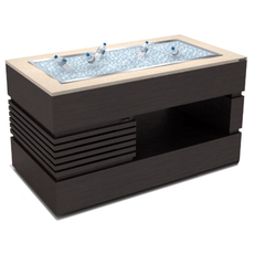 Салат-бар с ванной для льда Техно-ТТ БВЛ-120/1286А