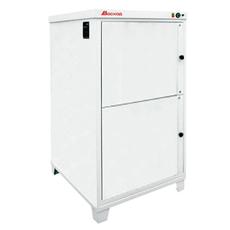 Расстоечный шкаф Восход ШРЭ-2.1 (металлические двери)