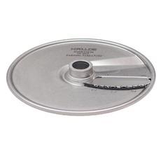 Диск для нарезки соломкой Hallde 1 лезвие 3х3 мм