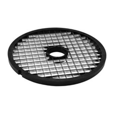 Решётка для нарезки кубиками низкая Hallde 12х12 мм 83294