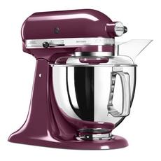 Миксер планетарный KitchenAid 5KSM175PSEBY фиолетовый