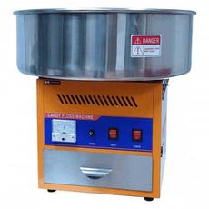 Аппарат для сахарной ваты Hurakan HKN-C1