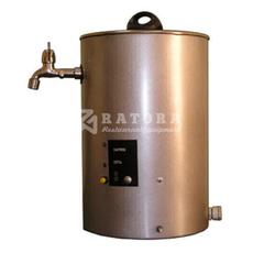 Кипятильник проточный Дебис КНЭ-100-01 нерж. сталь + пластик