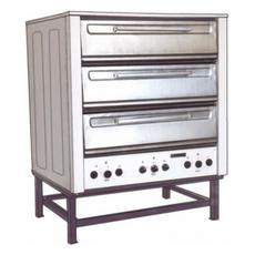 Шкаф жарочный Торгмаш ШПЭСМ-3 М  с пароувлажнением (в обрешетке)