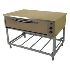 Шкаф жарочный Тулаторгтехника ЭШП-1с(у) нерж. сталь