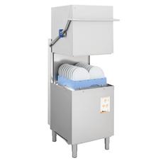 Купольная посудомоечная машина Amika ECO 80DD