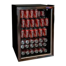 Барный холодильник Cooleq TBC-145