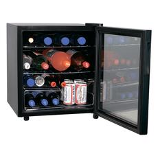 Барный холодильник Cooleq TBC-46