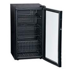 Барный холодильник Cooleq TBC-85 черный