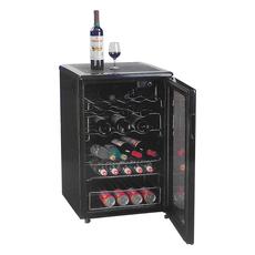 Винный шкаф Cooleq WC-145