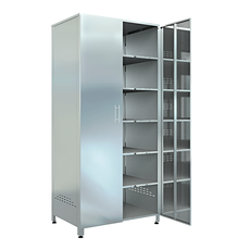 Шкаф для хлеба Assum ШХ-810/480/1800