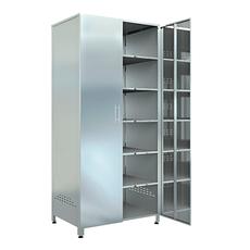 Шкаф для хлеба Assum ШХ-820/560/1800