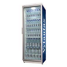 Шкаф холодильный Snaige CD 400-1111