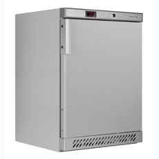 Морозильный шкаф Tefcold UF200-I нерж