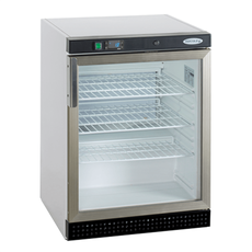 Барный холодильник Tefcold UR200G-I